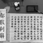最低限の中国語